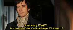 """""""Fitzwilliam Darcy's inner struggles: 47/? (first) previous / next"""""""