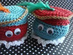 Trendy knitting for kids haken Knitting For Kids, Knitting Projects, Crochet Projects, Knitting Patterns, Crochet Patterns, Knitted Dolls, Knitted Bags, Crochet Diagram, Free Crochet