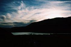 Scotland sky. #clouds#sky#scotland#canon#mycanon#mountains#loch