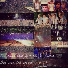 #WeDidItForOurBoys, #BestSongEverBrokeVEVORecord, and #CongratsDirectionersFromBeliebers are all trending. This warms my heart so much. This reminds me that all fandoms will come together for special occasions and we all are really a family. And it makes me thankful that I'm part of such an amazing family. The amount of love and kindness today is making me tear up. I love you Directioners. ♥♥♥