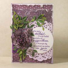wedding in violet