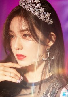 Image discovered by ReVeLuv. Find images and videos about kpop, red velvet and joy on We Heart It - the app to get lost in what you love. Red Velvet アイリン, Irene Red Velvet, Red Velvet Wendy, Seulgi, Kpop Girl Groups, Kpop Girls, Red Velvet Photoshoot, Red Velet, Idole