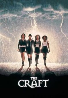 The Craft (1996) movie #poster, #tshirt, #mousepad, #movieposters2