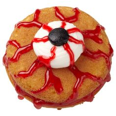 One-Eyed Whoopie Pies
