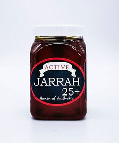 Western Australia Jarrah honey is a world class table honey only found in Western Australia. Jarrah honey, also known as a healing honey, has one of the highest antioxidant levels in the world and has significant pre-biotic potential and it is popular for its medicinal properties, low glucose levels, and high antimicrobial activity. Low Glucose Levels, Australian Honey, Raw Honey, Western Australia, Healing, Table, Popular, Amber, Gold