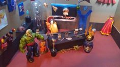 Maestro Hulks Museum