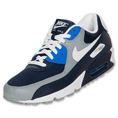 Nike Air Max 90 Mens Running Shoe