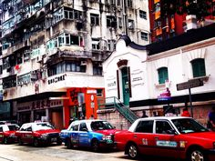 Hong-Kong heritage, striving to survive  www.followmyyellowbrickroad.net