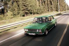 1978 Lada 1200