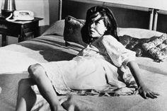 Elizabeth Montgomery in Johnny Cool (1963).  800×534 пикс