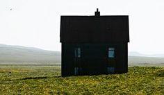 black house iceland