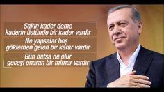 Cumhurbaşkanı Erdoğan Ağlatan Şiir i Ey Sevgili