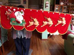 Victorian Christmas Ornaments, Christmas Clay, Christmas Colors, Christmas Projects, Christmas 2019, Christmas Humor, Holiday Crafts, Merry Christmas, Christmas Valances