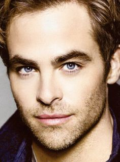Jack Ryan - Chris Pine