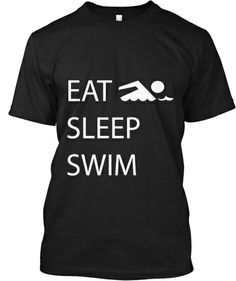 Limited Edition Swim Shirt!   Teespring