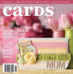 Cards Magazine May 2013 | Northridge Publishing