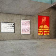 Exposições virtuais! EIXO#04 - Marcio Zardo > Verso do Verbo Já visitou? Aproveite: http://www.eixoarte.com.br/expo/eixo04.html  #eixoarte #eixoartegaleriavirtual #eixo04 #artista #verso #verbo #poesiadigital #exposiçãovirtual #artecontemporanea #galeriavirtual #brasil #compartilhearte #follow