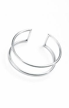 Absence of Noise   Roundure bracelet