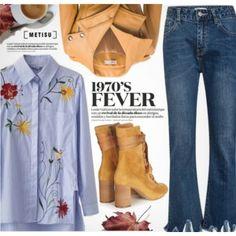Street Style:Fall fashion