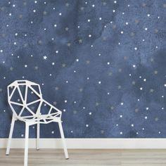 starry-night-nursery-square-wall-mural