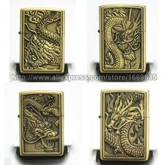 Find More Lighters Information about New Cool Dragon Metal Bronze Kerosene Oil Cigarette Cigar Windproof Lighter Classical,High Quality cigarette watch,China oil pores Suppliers, Cheap cigarette tobacco from Riky_mall on Aliexpress.com