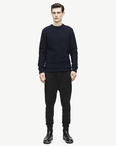Filippa K Capsule Collection 2015 Man