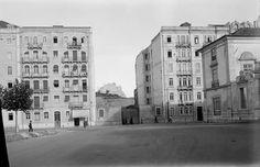 Campo Pequeno, 1920
