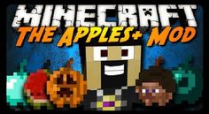 New post (Apples+ Mod 1.7.10/1.6.4) has been published on Apples+ Mod 1.7.10/1.6.4  -  Minecraft Resource Packs