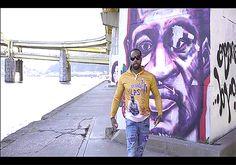 "EHP Fleedoe ""State of Emergency"" Video | SpitFireHipHop.com Scheduled Maintenance, Hip Hop Videos, Black People, Artist, Black, Artists"