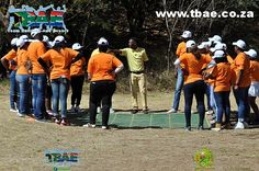 VFS Global Tribal Survivor team building event in Fourways, facilitated and coordinated by TBAE Team Building and Events Team Building Events, Sports, Hs Sports, Excercise, Sport, Exercise