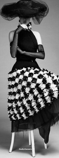 LINDSEY WIXSON FOR Chanel 2015 @LadyLuxury7