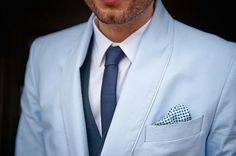 Groom Style Inspiration | Bridal Musings Wedding Blog 17