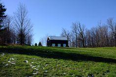A Rural Barn Transformed