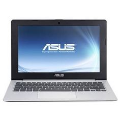 ASUS X201E-DH01 11.6 Notebook Intel Celeron B847 1.1GHz 2GB DDR3 320GB HDD Intel GMA HD Ubuntu Black by Asus. $336.83. Description:Powered by Integrated Intel 4000 graphics, the ASUS X201's 11.6-inch high definition display with a 16:9 'golden' aspect ratio provides a comfortable viewing area for any multimedia files or browsing the Internet. SonicMaster's Audio Technology brings up the rear with crisp and clear audio reproduction. These features provide users ...