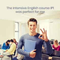 Intensive English Course is one of the best program for quick english learning. This is the best course to improve your english skills. English Language Course, English Course, Improve Your English, Learn English, Perfect For Me, Esl, Improve Yourself, Learning, Learning English