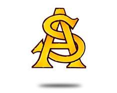 Arizona State University, University Logo, Dojo, Arizona Tattoo, Love Wallpapers Romantic, Alphabet Wallpaper, Accessoires Iphone, Cute Love Images, Good Night Quotes