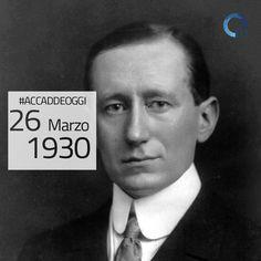 Marconi, da Genova, accende le luci di Sidney
