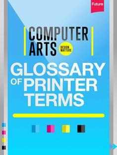 15 printing terms every designer needs to know | Print design | Creative Bloq