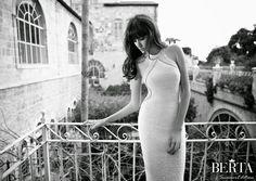 Berta Bridal Summer 2014 Wedding Dresses – Part 2 | Pink and Milk