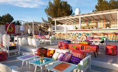 Sa Punta Restaurant, Santa Eularia, Ibiza