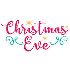 Silhouette Design Store: christmas eve