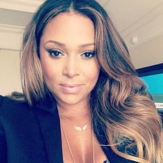 View Photos and Videos of Tamia Hill | Tamia World