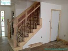 newel posts - Google Search