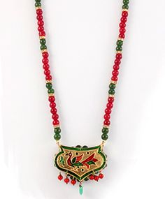 Queenzdesire Pachi Necklace http://www.queenzdesire.com/product_info.php/products_id/1528 Rs.1575