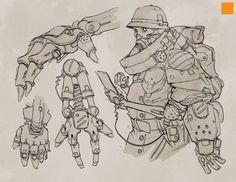 Darren Bartley ✤ || CHARACTER DESIGN REFERENCES | キャラクターデザイン | çizgi film • Find more at https://www.facebook.com/CharacterDesignReferences http://www.pinterest.com/characterdesigh if you're looking for: #grinisti #komiks #banda #desenhada #komik #nakakatawa #dessin #anime #komisch #manga #bande #dessinee #BD #historieta #sketch #strip #fumetto #settei #fumetti #manhwa #koominen #cartoni #animati #comic #komikus #komikss #cartoon || ✤