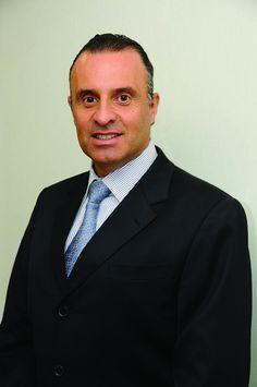 Yasuda Marítima nomeia Farid Eid Filho como novo Diretor Executivo