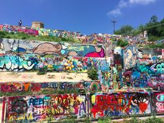 25+ Free Things to Do with Kids | Austin, Texas | TravelingMom
