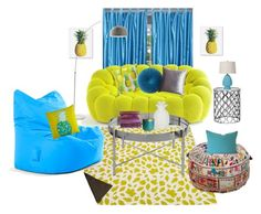 Because Pineapple by aedwish on Polyvore featuring polyvore, interior, interiors, interior design, hogar, home decor, interior decorating, Sitting Bull, Surya, Worlds Away, Dot & Bo, Anorak, living room, livingroom, interiordesign, homedecor, pineapple and SummerVibe Sitting Bull, Interior Decorating, Interior Design, Dot And Bo, Pineapple, Kids Rugs, Interiors, Living Room, Polyvore
