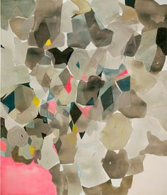 Joanna Goss-Have to start using more grey in my art, because it looks so good with about everything.