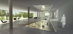 Gallery of The Polonsky Academy of Advanced Studies in the Humanities and Social Sciences / Chyutin Architects - 15